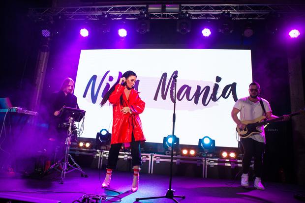 Фото №1 - Nila Mania: «Блогерство и музыка, как мне кажется, в наше время очень связаны»