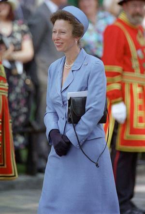 Фото №15 - Принцесса Анна – непризнанная икона стиля королевской семьи