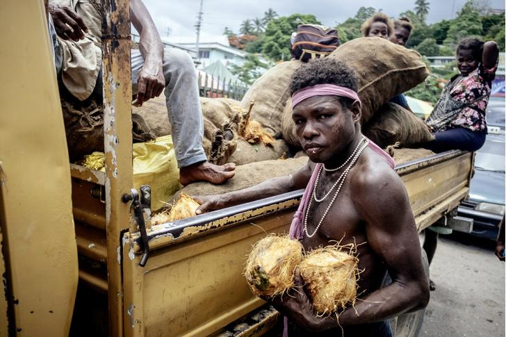 Фото №8 - Океания: столицы и лица