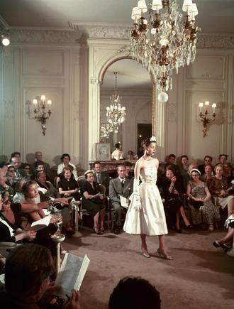Фото №3 - Помада Rouge Dior: история одного культа