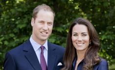 Еще детьми Когда на самом деле впервые встретились Кейт Миддлтон и принц Уильям