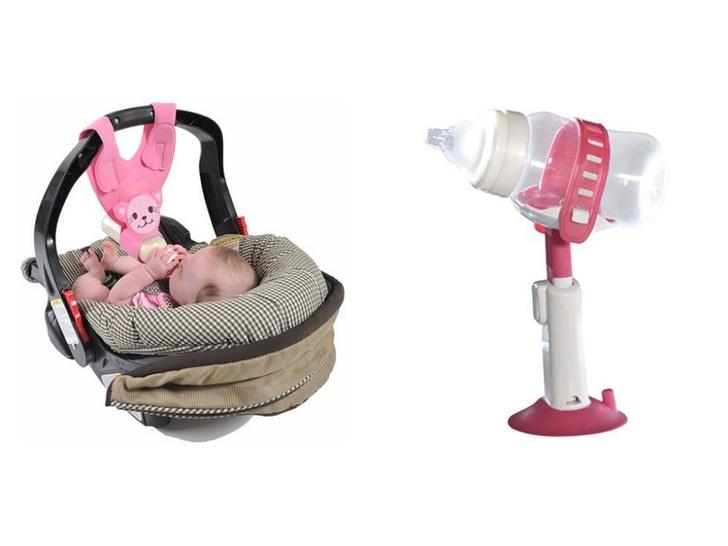 Фото №13 - Это пригодится: 15 гениальных гаджетов для молодых мам и малышей