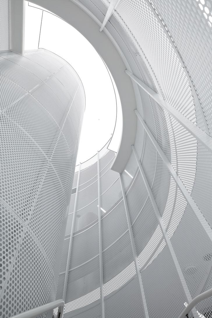Фото №20 - VIP-зал в аэропорту «Гагарин» по проекту VOX Architects