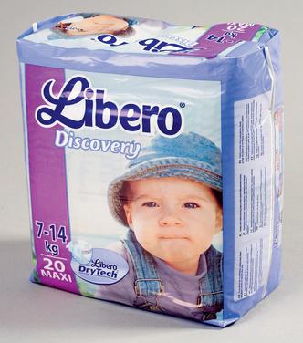 Фото №3 - Выбираем подгузник для малыша