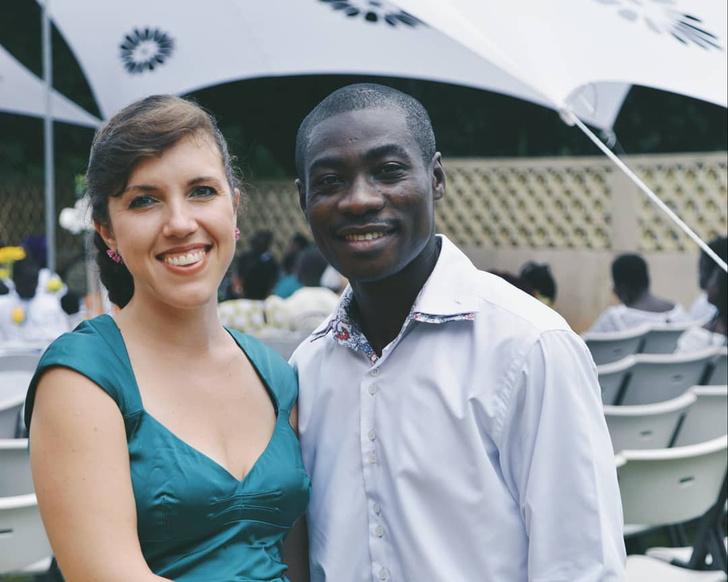 Фото №1 - Россиянка решила растить детей в Африке, и вот что из этого вышло