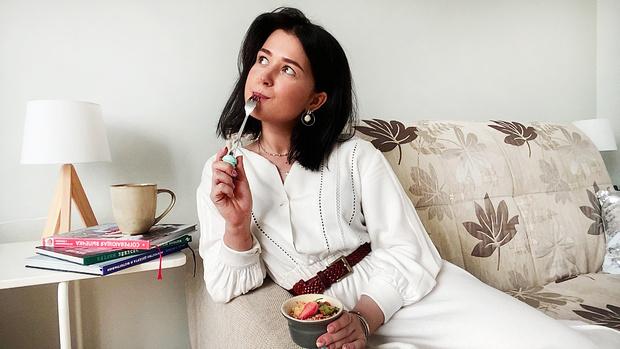 Фото №8 - Кондитер «ИП Пирогова»: от домашних десертов до съедобного реквизита в кино