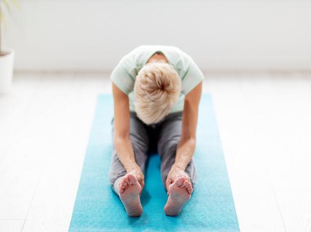 Фото №5 - Советы остеопата: как избавиться от головокружений