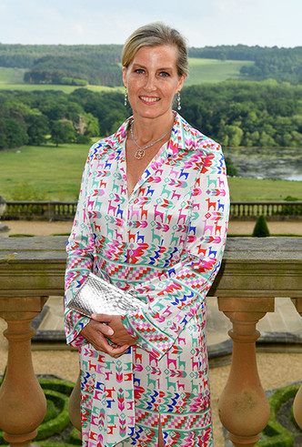 Фото №16 - Софи Уэссекская: тайная модница в королевской семье