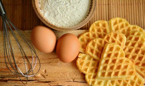 Фото №1 - Диетолог назвал простые продукты, защищающие легкие от коронавируса