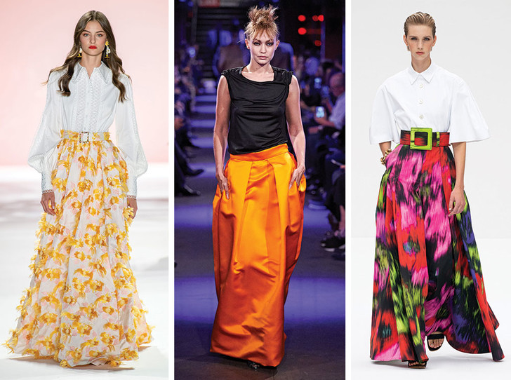 Фото №6 - 10 трендов весны и лета 2020 с Недели моды в Нью-Йорке