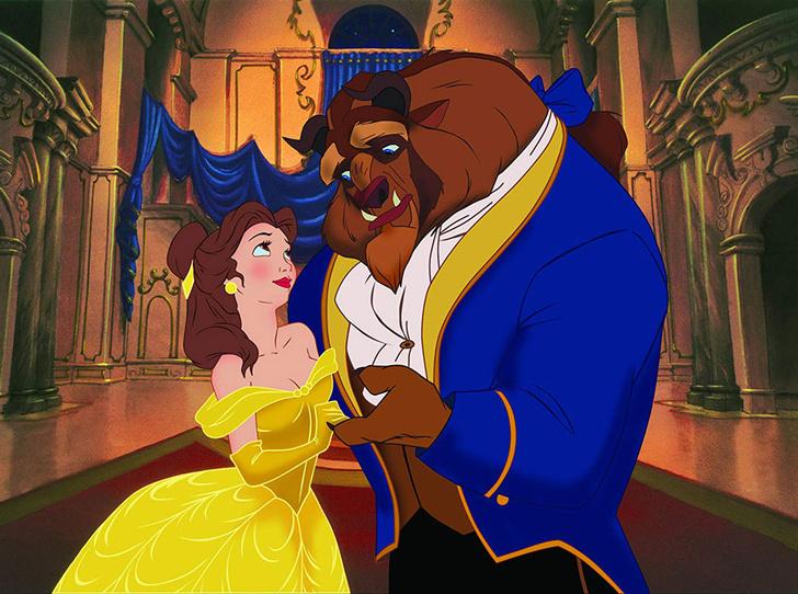 Фото №9 - 10 культовых мультфильмов Disney