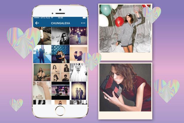 Фото №6 - Инстаграмы, на которые стоит подписаться во время Недель моды