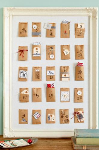 Фото №9 - Просто гениально: как подготовить дом к новогодней вечеринке