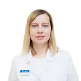Ольга Степанович