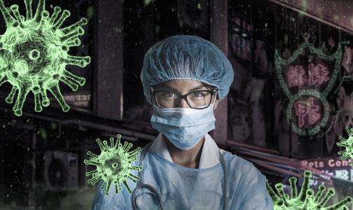 Фото №1 - Китайские врачи выяснили, как лечить коронавирус