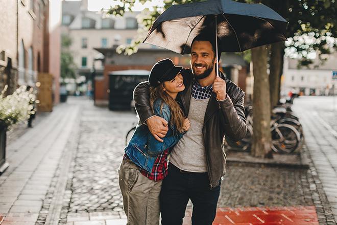 Фото №1 - Новейшие исследования ученых о любви и сексе
