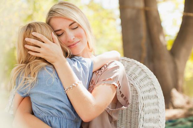Фото №1 - «Мама, не уходи»: как научить ребенка расставаться без слез