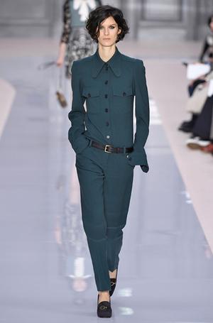 Фото №23 - И в тренде, и в офисе: 7 самых модных идей одежды для работы