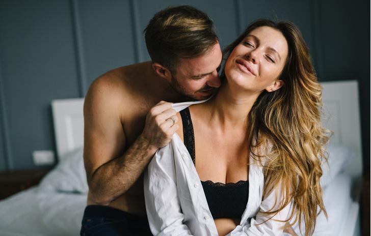 Фото №1 - Плюсы и минусы секса по расписанию: мнение эксперта