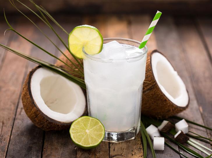 Фото №3 - Польза и вред кокосовой воды
