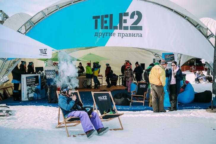 Фото №9 - Tinkoff Rosafest 2020: полный гид по самому снежному фестивалю страны