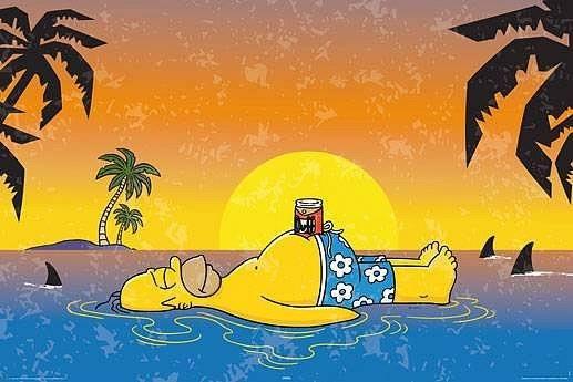 Фото №1 - На сколько дней надо ехать в отпуск, чтобы потом работать продуктивнее