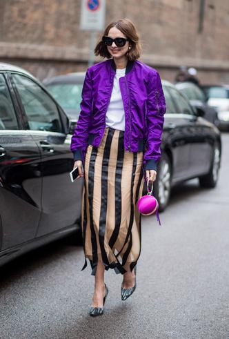 Фото №5 - Как подобрать цвет ювелирных украшений к одежде