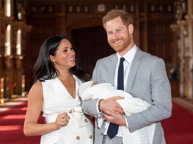 Фото №20 - Принц Гарри: путь от хулигана до примерного мальчика