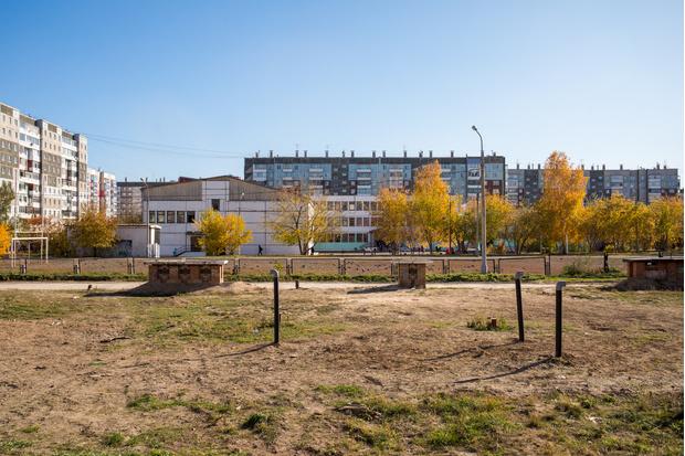 Фото №4 - Новостройки в чистом поле: исследуем ЖК «Ясный»