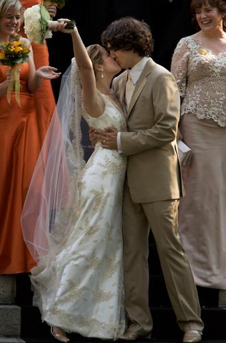 Фото №7 - Джастин Трюдо и Софи Грегуар: история любви, достойная Голливуда
