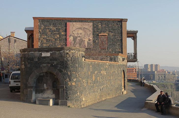 Фото №3 - Ереван-джан: гид по столице Армении. Часть 1