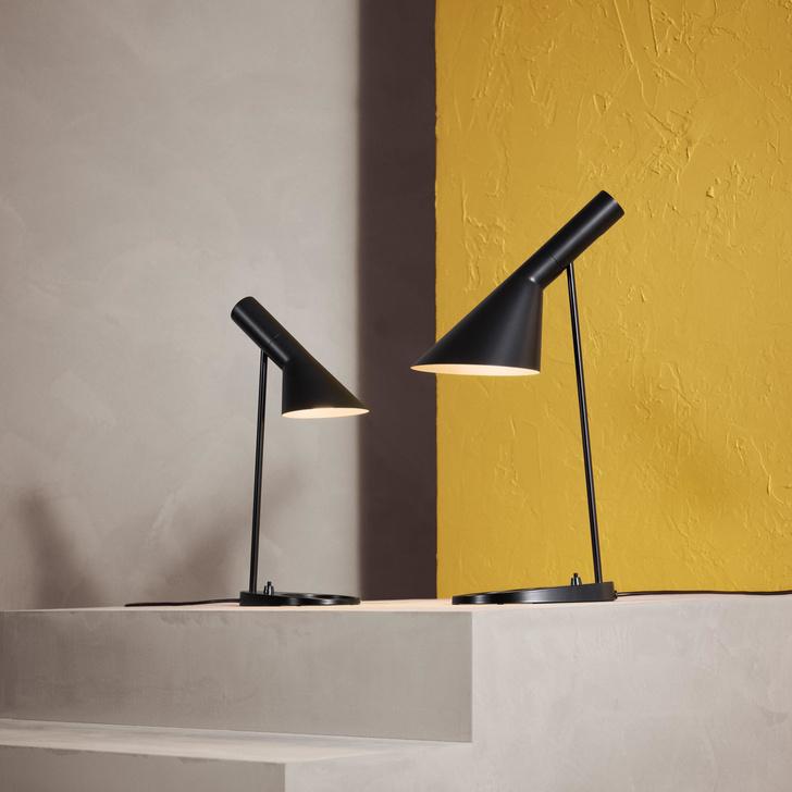 Фото №4 - Топ-10: настольные лампы для нового учебного года