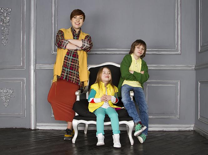 Фото №3 - Как научить ребенка самостоятельно выбирать одежду