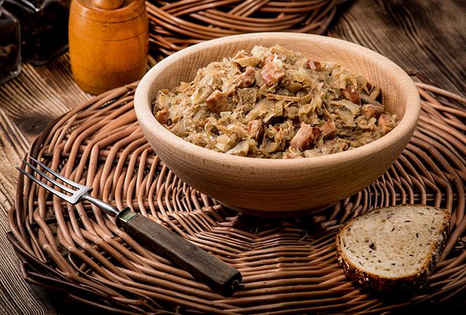 Фото №4 - 5 блюд, которые готовятся дольше 5 часов