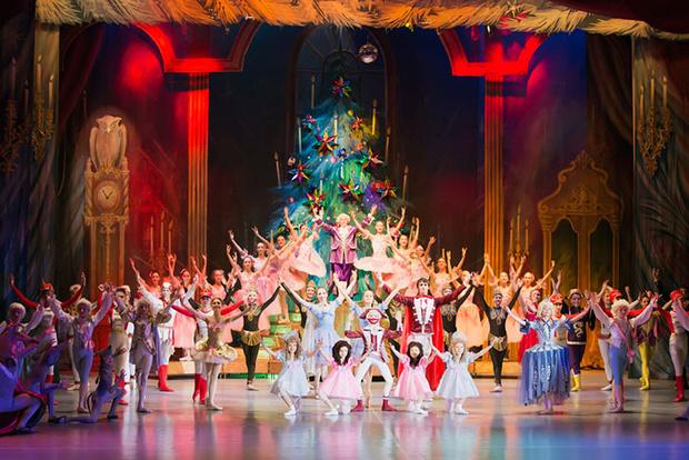 Фото №1 - Ёлки-2014: выбираем лучшие новогодние представления для детей