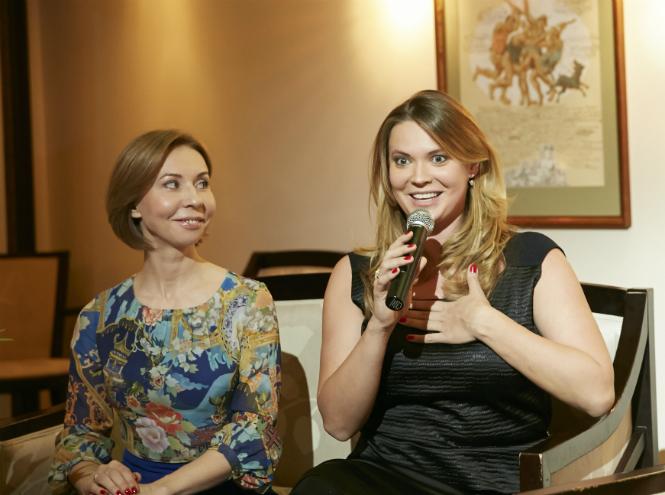 Фото №14 - Как прошел гастрономический ужин Marie Claire в московском ресторане Le Restaurant