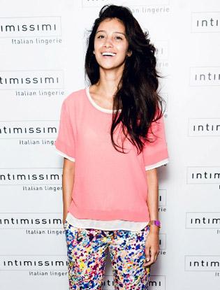 Фото №15 - Public talk Intimissimi: что есть истинная красота