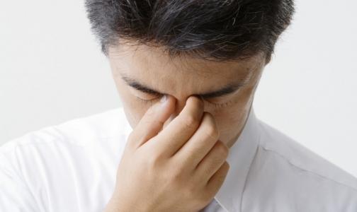 Фото №1 - Как трудно и как просто обезболить человека, страдающего онкозаболеванием
