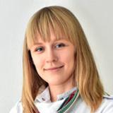 Дарья Тихонова