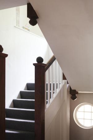 Фото №11 - Классический дом английской семьи