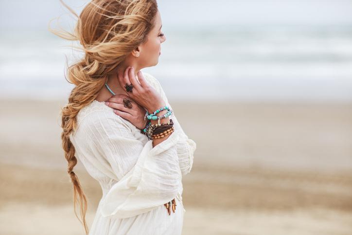 Фото №3 - Как пробудить в себе женщину-богиню: 4 важных шага