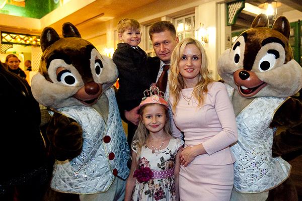 Фото №27 - Победители нашего юбилейного конкурса отправились в Disneyland Париж