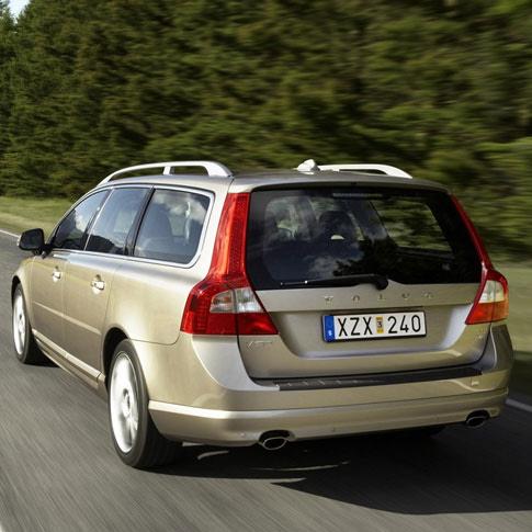 Фото №1 - Volvo отзывает 65 тыс автомобилей