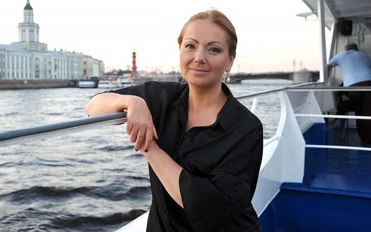 Фото №1 - Ольга Будина бросила карьеру в кино из-за умирающего сына