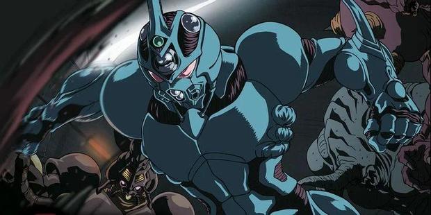 Фото №6 - Топ-10 лучших аниме про супергероев 🦸