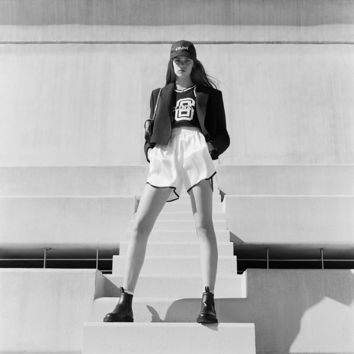 Фото №6 - Как носить спортивные шорты вне спортзала