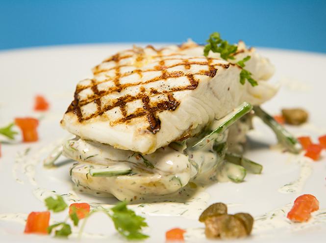 Фото №6 - Что едят шеф-повара: «мясо разбойника», уха на молоке и пирог c рыбой и салом