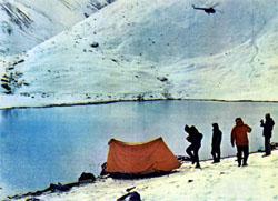 Фото №4 - Озерный патруль