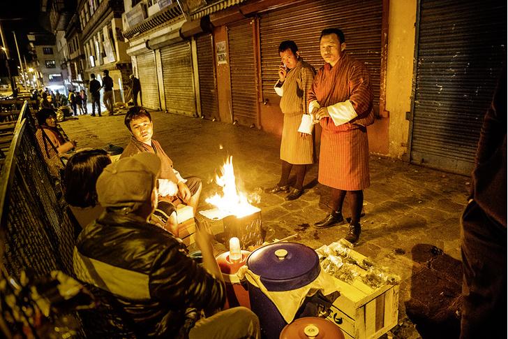 Фото №15 - Бутан от заката до рассвета: как веселится золотая молодежь горного королевства