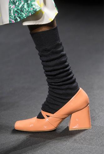 Фото №23 - Самая модная обувь осени и зимы 2019/20